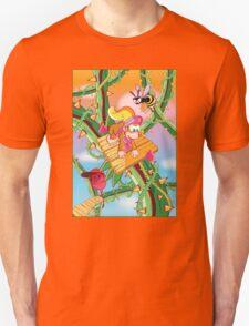 Donkey Kong Country 2 - Bramble Blast T-Shirt