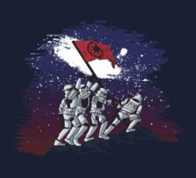Heroes of the Empire T-Shirt