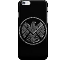 What lies within iPhone Case/Skin