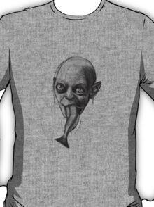 Gollum's breakfast T-Shirt