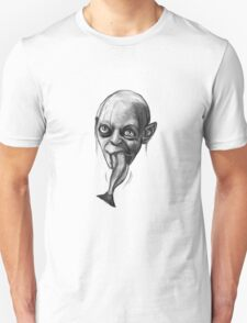 Gollum's breakfast T-Shirt