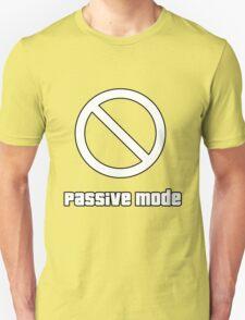 GTA Passive mode T-Shirt