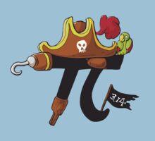 Irrational Sailor T-Shirt