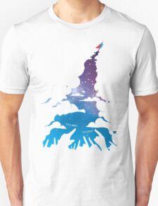 It's a Superman T-Shirt