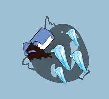 Blue Knight - Sunset Shores Unisex T-Shirt