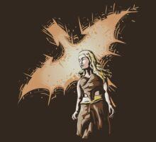 Khaleesi Rises T-Shirt