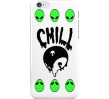 Far Out iPhone Case/Skin