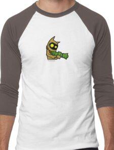 jawa timmi Men's Baseball ¾ T-Shirt