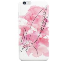 Unrequited (textless) iPhone Case/Skin