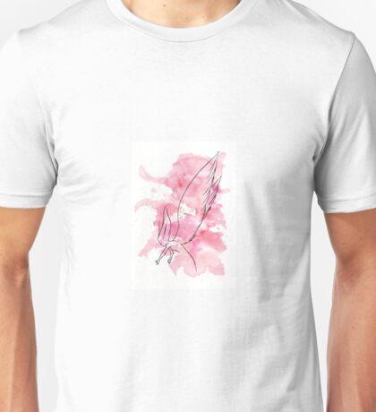 Unrequited (textless) Unisex T-Shirt
