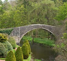 Brig O' Doon, Alloway. by Empato Photography