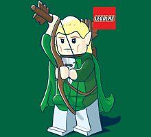 Legolas T-Shirt