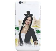 Cally iPhone Case/Skin