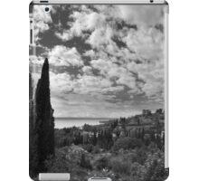Seaside Small Town iPad Case/Skin