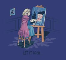 Let it Gogh by wearviral