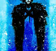 GOT-5 Jon Snow by SimpleSimonGD