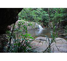 Waitui Falls Photographic Print