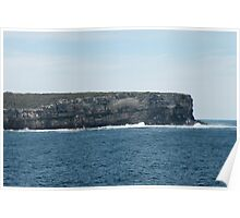 North Head, Sydney Harbour Poster