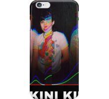 BIKINI KILL iPhone Case/Skin