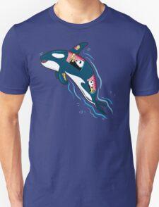 Pandas of the Sea T-Shirt