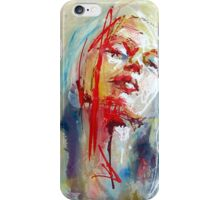 Rapture iPhone Case/Skin