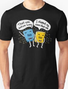 Periodically Funny T-Shirt