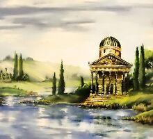 Elysium Parva by Rasendyll