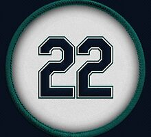 22 - Canó by DesignSyndicate
