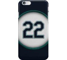 22 - Canó iPhone Case/Skin