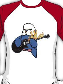 Budgie Rocks! T-Shirt