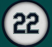 22 - Canó (alt version) by DesignSyndicate
