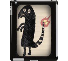 Worst Ever Charmander iPad Case/Skin