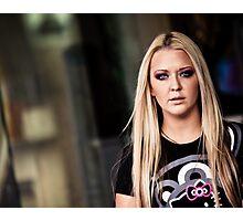 DJs Photographic Print