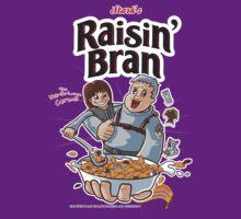 Raisin' Bran by wearviral