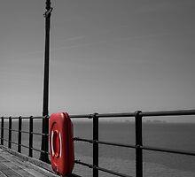 Southend Pier by Mark Sawyer
