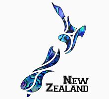 Fluid New Zealand T-Shirt