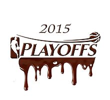 Playoffs 2015, chocolate version by ches98