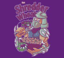 Shredder Wheat T-Shirt