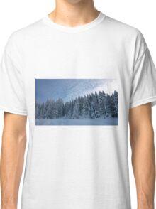 Alpine Wonderland Classic T-Shirt