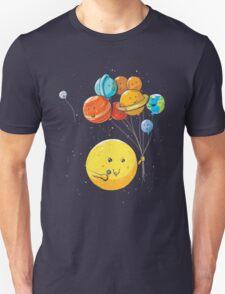 Solar Balloons T-Shirt