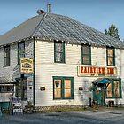 Fairview Inn by Dyle Warren