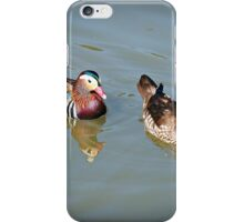 """"""" BUT WHY NOT?? """" """"I said Sorry"""" iPhone Case/Skin"""