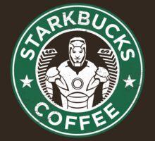Starkbucks Coffee by wearviral
