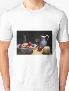 Masting a Still Life T-Shirt