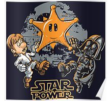 Star Power Poster