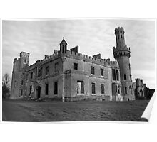 Ducketts Grove (Carlow) Poster