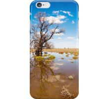 Old Man Tree iPhone Case/Skin
