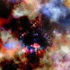 Where Stars are Born by Stefano Popovski