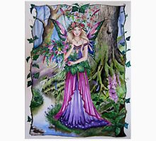 Flower forest fairy faerie Unisex T-Shirt