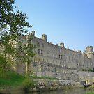 Warwick Castle by ChelseaBlue
